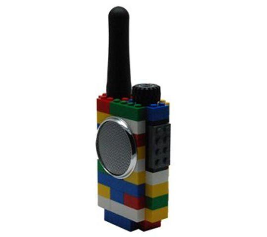 lego walkie talkie Av3Oa 6648