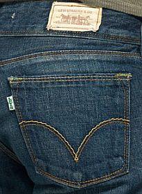 levis eco jeans 12