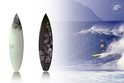 marco torres surfboard 49