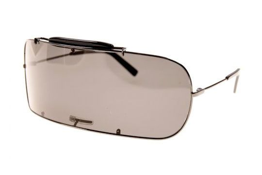 martin margielas single lens sunglasses 1
