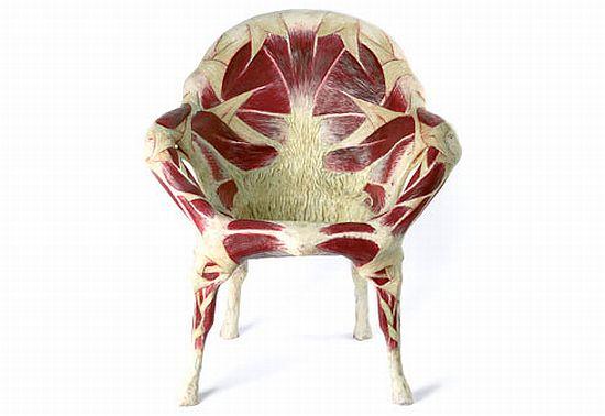 meat chair diYlr 48