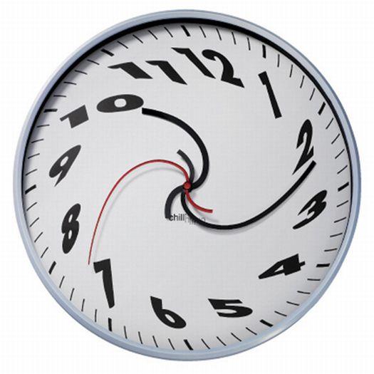 melting clock  r45IQ 6648