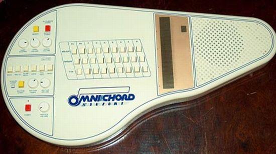 omnichord 5913 NDuFp 1333