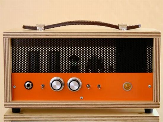 one of the smallest guitar amplifier kits NxZql 59