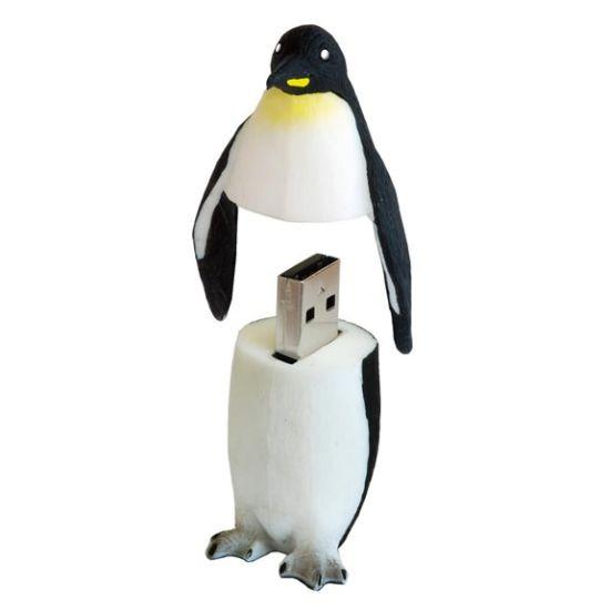 penguin usb drive