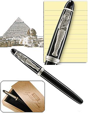 pens egyptian mummy pen lg tjsfn 1333