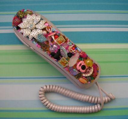 phone glam