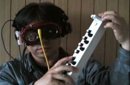 pikachu goggles 1