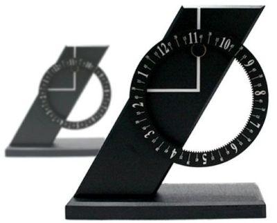 pisa clock