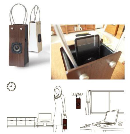 portable ipod speakers 1