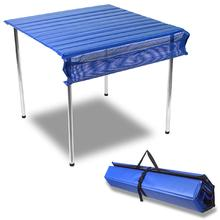 portable roll up furniture