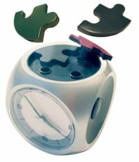 puzzle alarm clock111