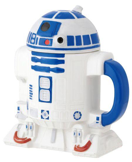 r2 d2 coffee mug