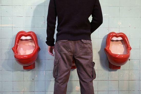sexy bathroom fittings