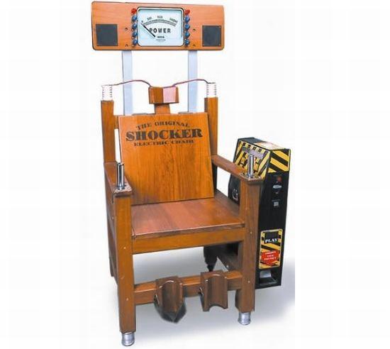 shocker chair CXWMm 48