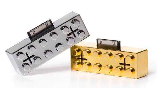 silvergoldlegospeakers