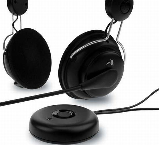 skype certified freetalk wireless stereo headset