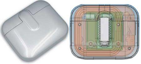 slim pad mouse