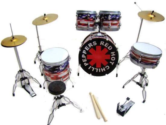 small drum kit replica MFFb2 59