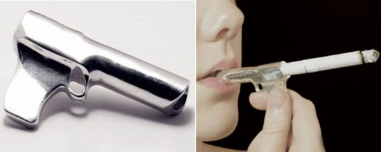 Smoking Gun A Crazy But Symbolic Smoking Pipe Incredible Diary By Dr Prem A Rare Collection Of Incredible Awesome And Unbelievable Facts
