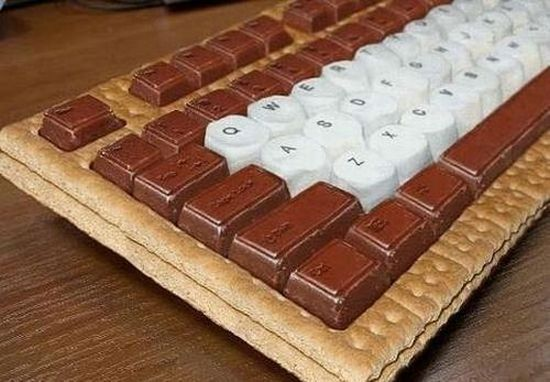 smore keyboard tZFo7 1333
