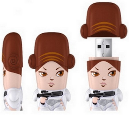star wars mimobot series 2 usb flash drives from m