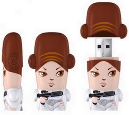 star wars mimobot series 2 usb flash drives from m