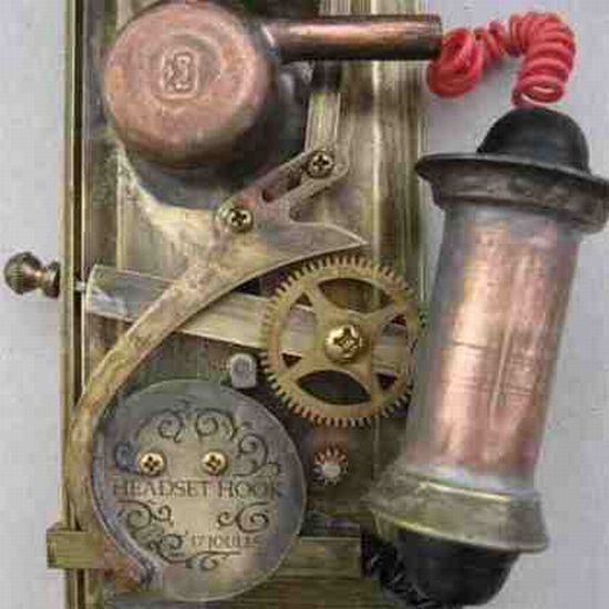 steampunk headset hook Picbc 59