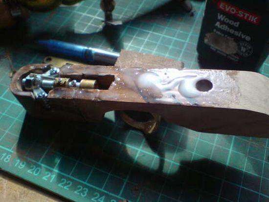 steampunk pistol 5