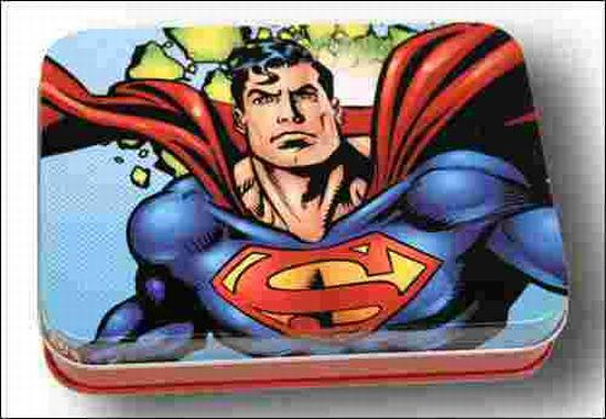 superman playing cards v2CH9 59