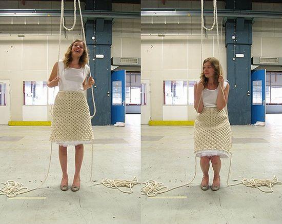 swing skirt p8UNY 6648