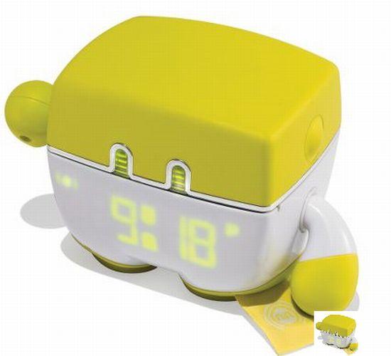 tantrum throwing alarm clock 6DERp 59