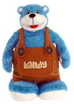 teddy bear mp3 player