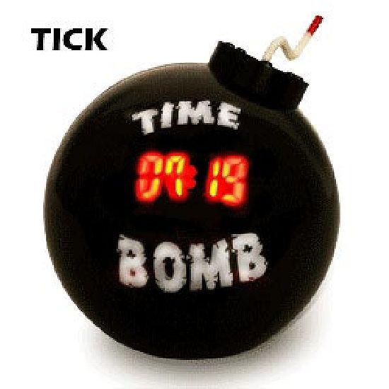 time bomb alarm clock2 re1ya 17340 5w21I 59