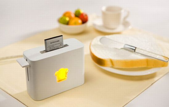 toast charger 9M19R 6648