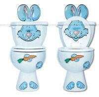 toilet buddies