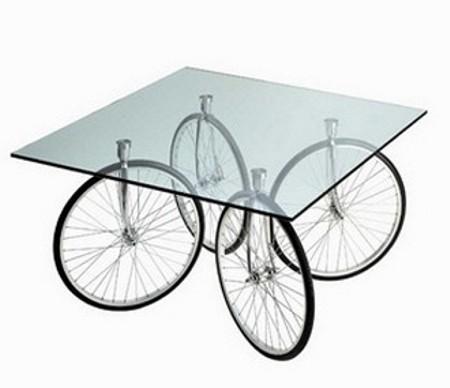 tour table