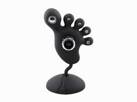 usb bigfoot cam