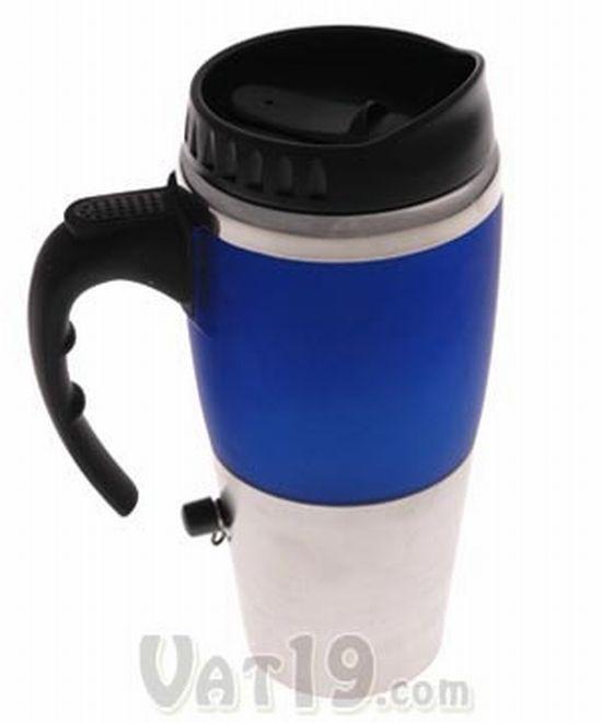 usb in car heater mug A6gM1 59