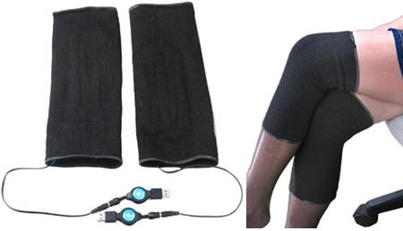 usb knee warming pads 49