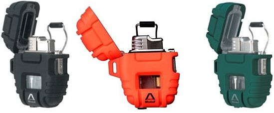 windmill delta shockproof lighter msp 1333
