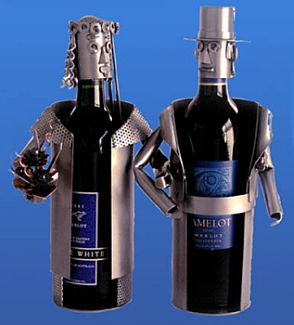 wine caddies
