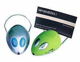 wireless mouse radio