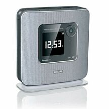 wireless networked alarm clock