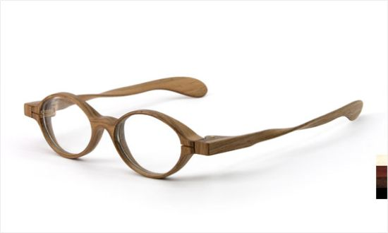 wooden eyeglasses 2