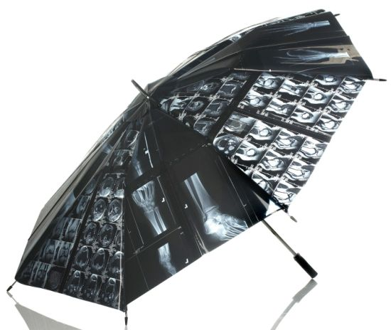 x ray umbrella