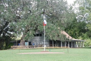 BRAZOS BEND STATE PARK, NEEDVILLE, TEXAS