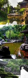 China- Yuyuan