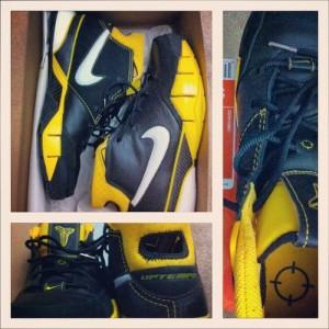 Nike Air Zoom Kobe I