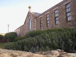 Penitentiary Chapel, Hobart